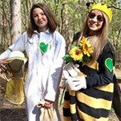 Earth Day at HANC