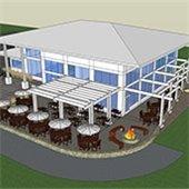 New Community Building