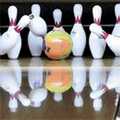 Older Adult Bowling