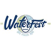 Waterfest logo