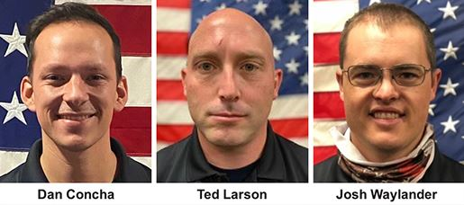 FD Lieutenant Promotions_news update