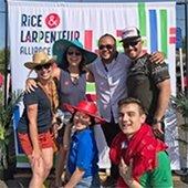 Rice-Larpenteur Fall Festival