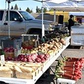 Farmer's Market Opens