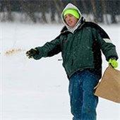Snow Seeding