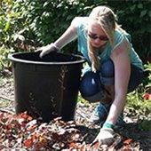 Volunteer Gardening Team