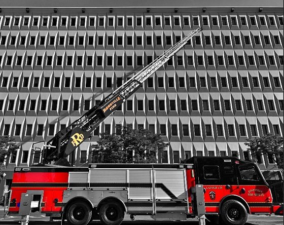 ladder training