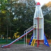 Park and Playground Safety