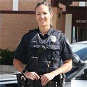Officer Crystal Jones