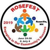 Celebrate Rosefest