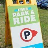 State Fair Parking