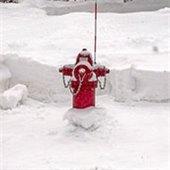 Keep Hydrants Clear