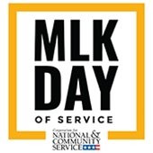 MLK Day – A Day of Volunteering