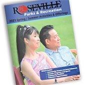 Parks & Rec Registration