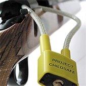 Gun Safety Locks