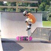 Skate Park Open