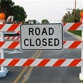 Rose Parade Street Closings