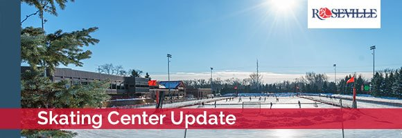 Skating Center Update
