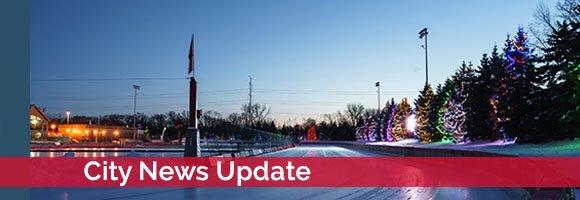 City News update