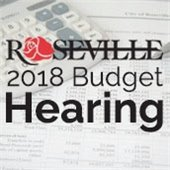 Budget and Tax Levy Hearing