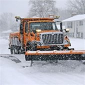 Helping your Snowplow Driver