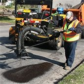 Pothole Repair