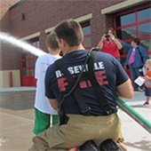 Fridays with Firefighters