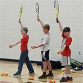 Youth Tennis and Hockey Lessons