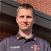New Assistant Fire Chief