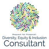 Diversity, Equity and Inclusion Consultant