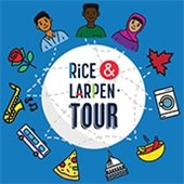 Rice & Larpenteur Tour