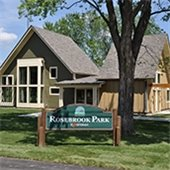 Park Building Rental