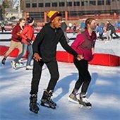 Skating Center Open