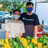 Roseville Farmer's Market