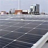Campus Solar Project