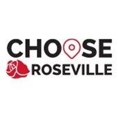 Choose Roseville logo