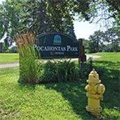 Park Name Change