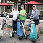 Fall Golf Leagues