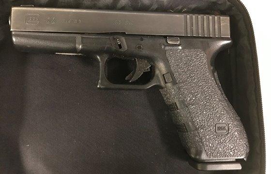 Glock 22 - 40 S&W