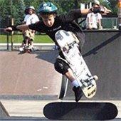 Skate Park Opening