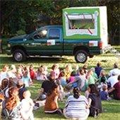 Puppet Wagon