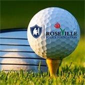Police Foundation Golf Tournament