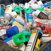 HHW Disposal