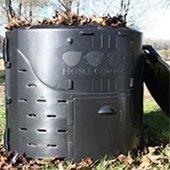 Rain Barrels and Compost Bins