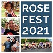 Rosefest 2021