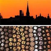 Churches and Chocolates