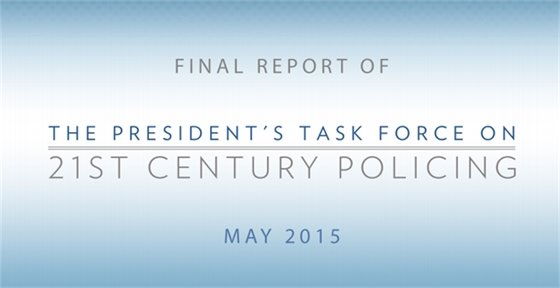 President's Task Force on 21st Century Policing