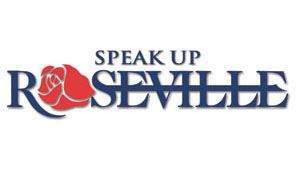 SpeakUp Logo - Get Involved