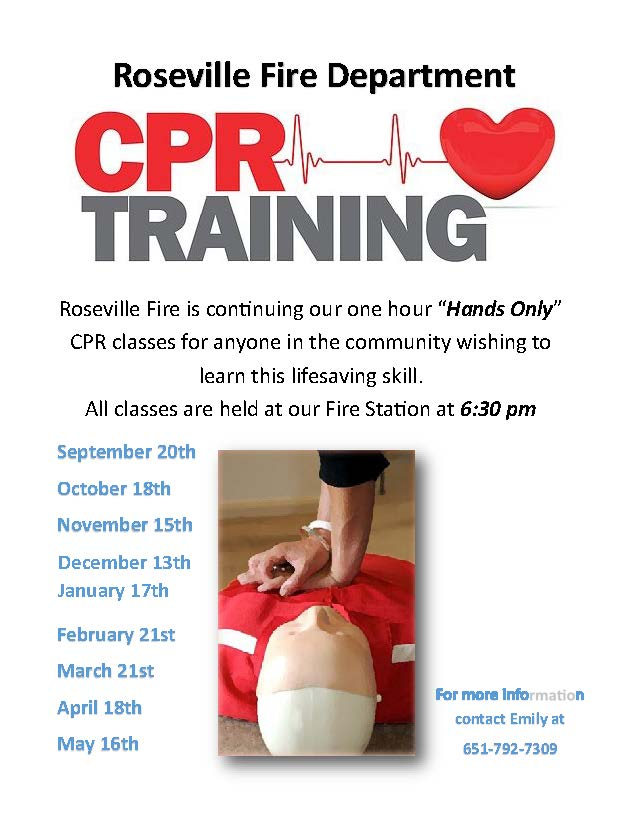 CPR Fall 2017-2