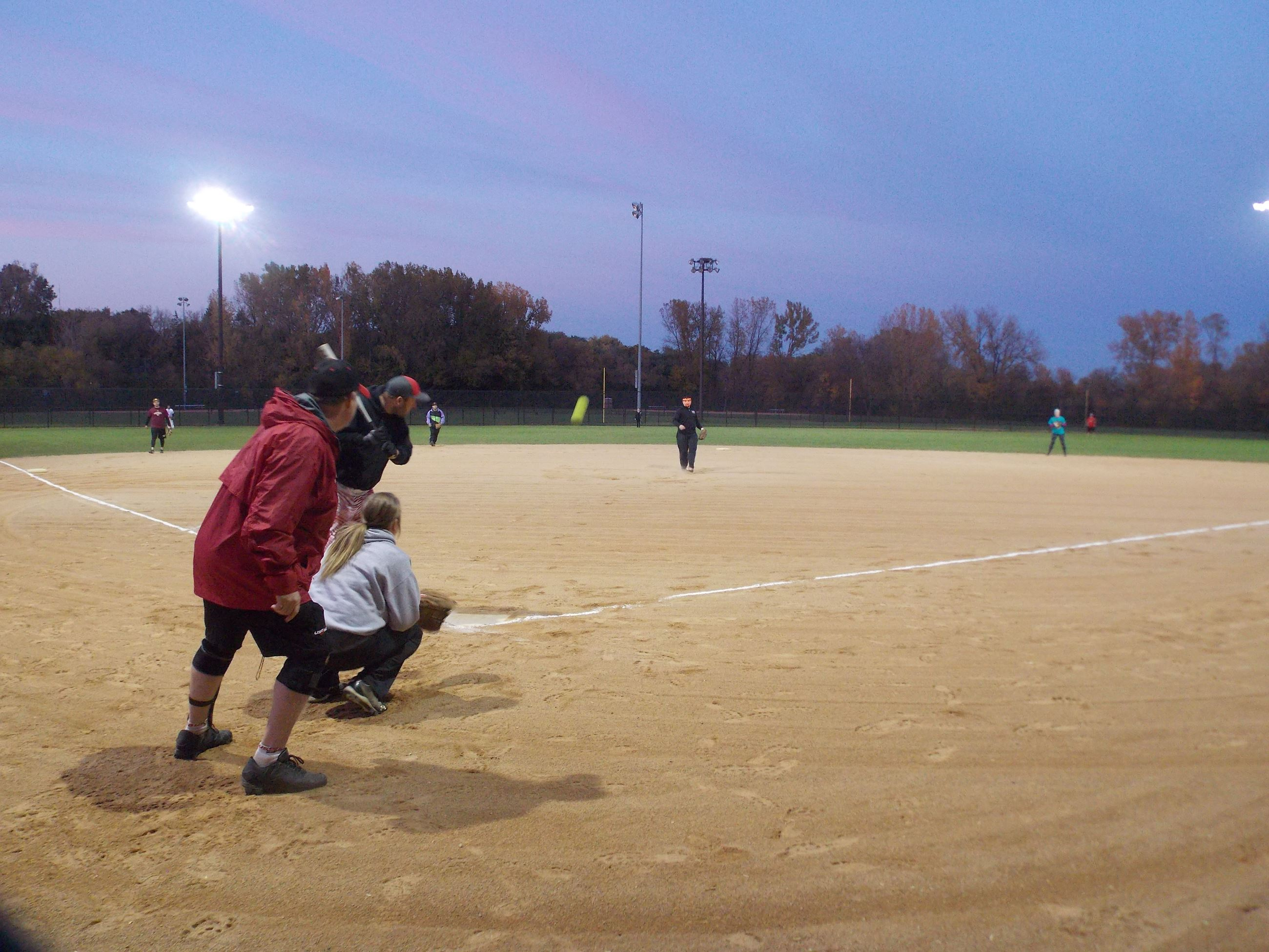 Adult Softball Leagues | Roseville, MN - Official Website