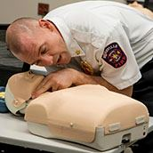 CPR Pulse Check